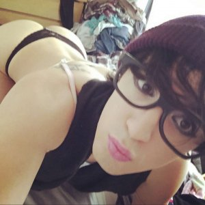 Maryll cameltoe incall escort Wyoming, WY